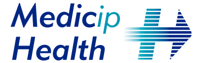 MEDICIP HEALTH Logo