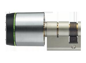 Cerradura cilindro individual