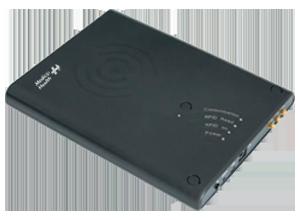 Lector UHF identificación de tags