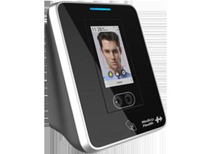 Sistema fichajes biométrico
