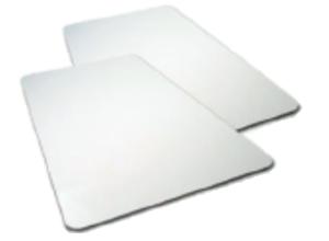 Tarjeta de doble tecnología RFID MIFARE