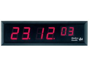 Reloj quirófano
